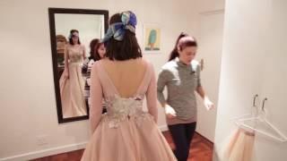 Charlotte Francina Designs - Secret Dress