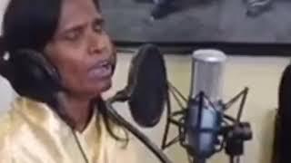 rano mondol & himesh  rashmi  new song 2019
