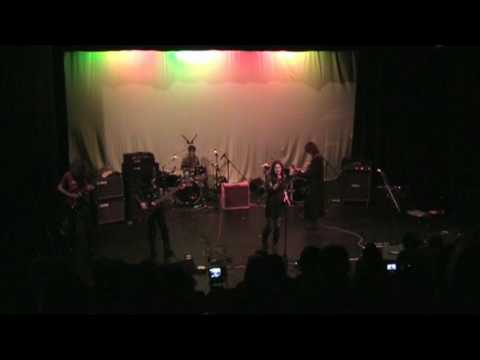 WSRP Concert, December 2009 - Song 3