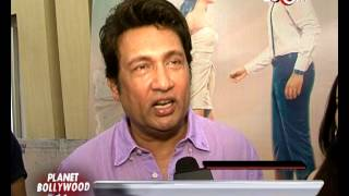 Heartless - Shekhar Suman & Adhyayan promote the movie