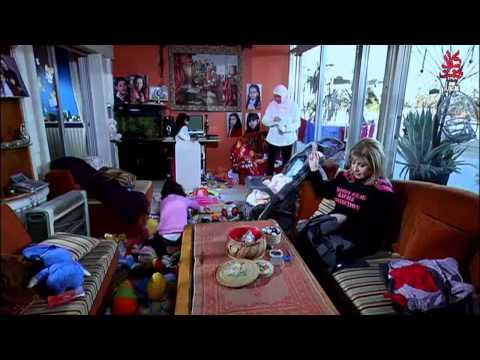مسلسل بنات العيلة الحلقة 28 كاملة HD 720p / مشاهدة اون لاين