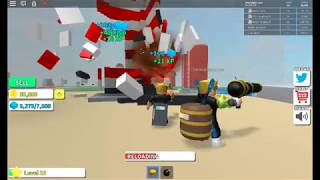 There are many sajt32 and blast! Roblox Destruction simulator