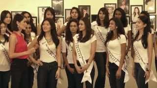 The Next Miss Universe Malaysia 2015 - Webisode 6