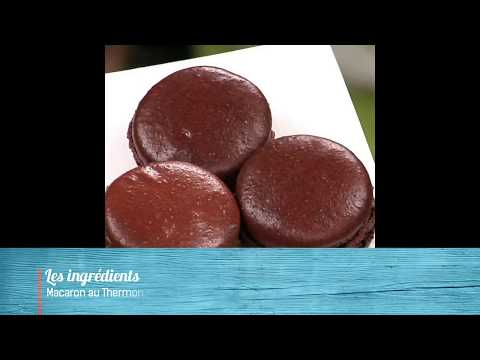 "macaron-au-thermomix-®-""recette-facile"""