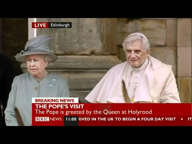 Una Regina A Roma Giornalettismo
