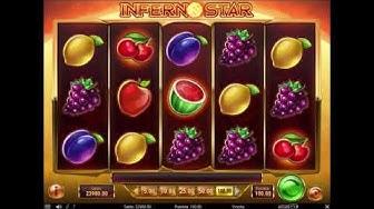 Inferno Star Slot Machine Gratis