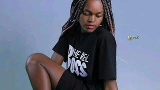 Nessa Nitta - Njagala Gwe (Official Audio) Ugandan Music 2021