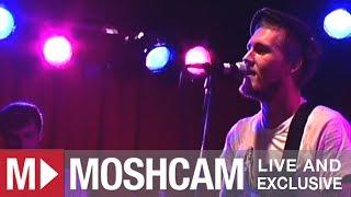 Gaslight Anthem - I'da Called You Woody, Joe | Live in Sydney | Moshcam