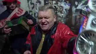 ПРОРОК САНБОЙ -- БЕРЁЗОВЫЙ СОК под гармонь (клип)
