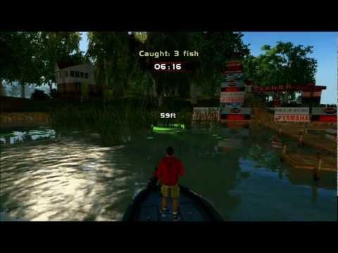 Rapala Pro Bass Fishing - Northern Pike Giants (PS3)
