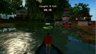 Rapala Pro Bass Fishing - Northern Pike Giants (PS3)