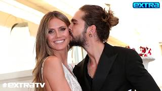 Heidi Klum & Tom Kaulitz Dish on Each Other!