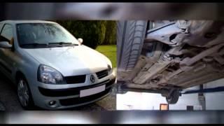 Подержанные машины - Выбираем б/у автомобиль: Renault Logan