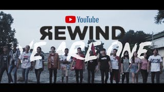 Youtube Rewind Indonesia - Manado 2019 : We Are One
