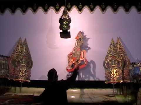 WAYANG KULIT JAWA TIMURAN KI DALANG WARDONO - MOJOKERTO (02)
