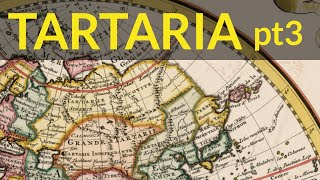 Tartaria The Largest Country Hidden By Fake History Part 3