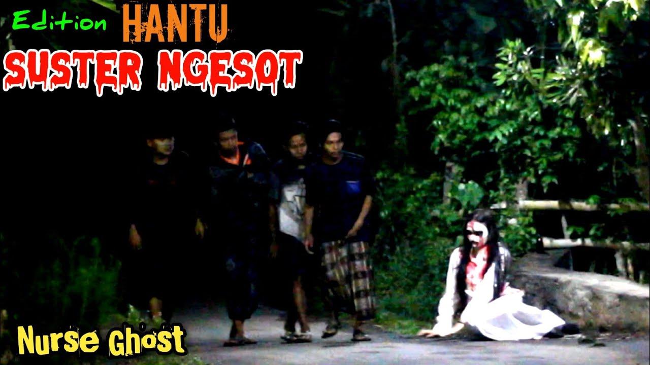 Download Hantu Suster Ngesot Bikin Panik    Nurse Ghost