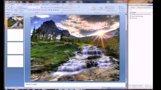 PowerPoint  как работать в PowerPoint