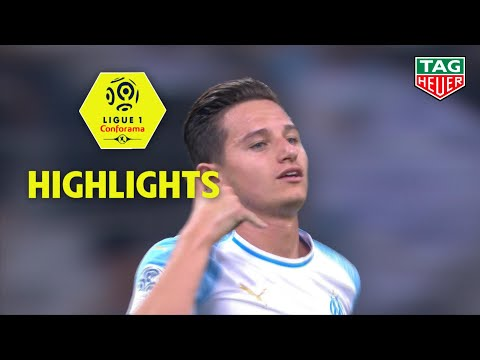 Highlights Week 5 - Ligue 1 Conforama / 2018-19