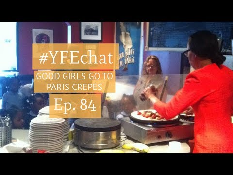 SUCCESS COMES WITH PASSION (#YFEchat Ep. 84)