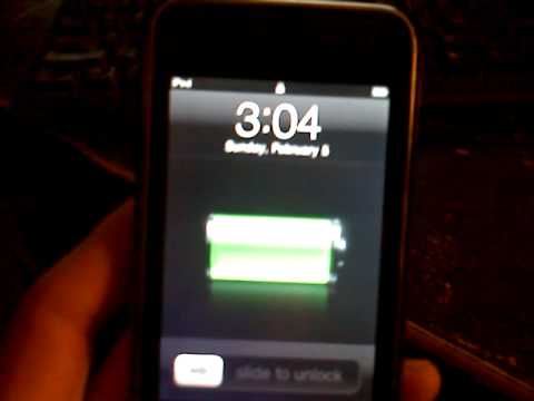 How to fix my ipod touchs greyed out wifi help!