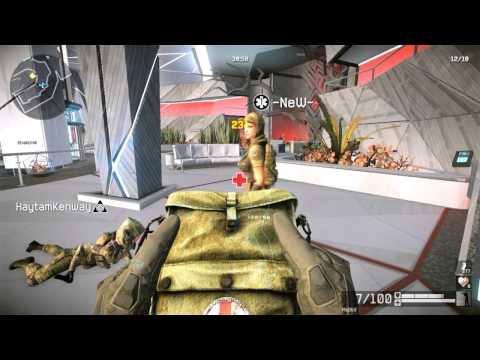 SpyFoX : Assassinato