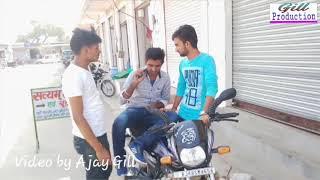 Desi Desi Na Bolya Kar Chhori Re Letest haryanvi Song 2017 Video Ajay Gill Gill Production