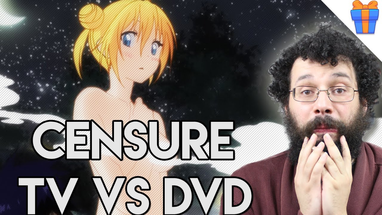 Censure tv