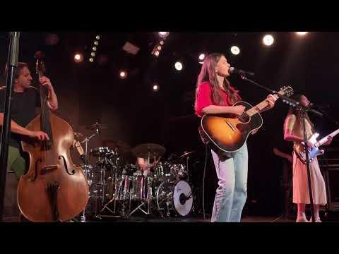 HAIM - Summer Girl, live at the Teragram Ballroom 2019 (first performance!)