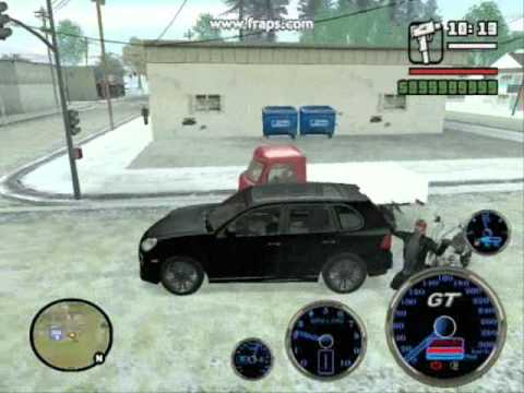 Гта супер карс инструкция-игры gta san andreas super cars v3. 5.