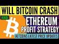 Bitcoin & Altcoin Flash Crash: BTC & Altcoin Blutbad - Was ist hier los?