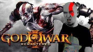 ТИТАН! ДВА ТИТАНА!!! Обзор God of War 3 Remastered (PS4)