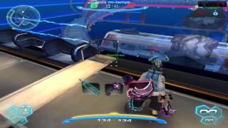 S4 league Gameplay Sword