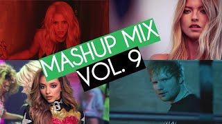 Best Pop Mashup Mix Vol. 9 (2017) 2017 Video