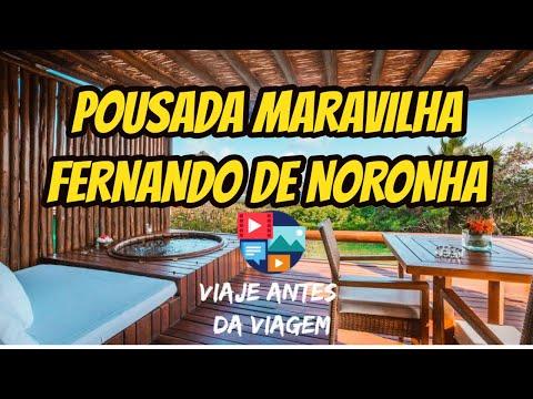 POUSADA MARAVILHA FERNADO DE NORONHA