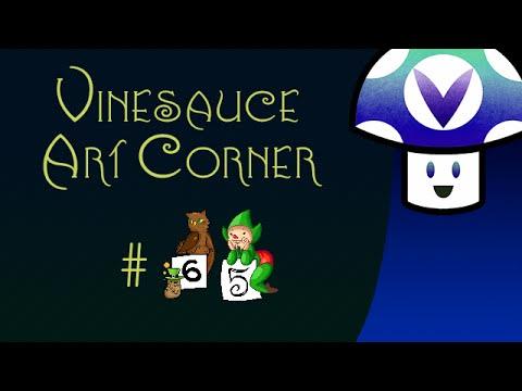 Download [Vinebooru] Vinny - Vinesauce Art Corner (part 65)
