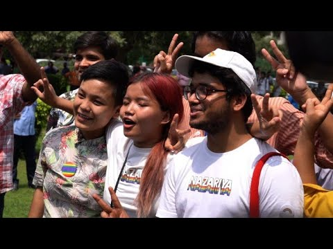 Landmark India ruling ends gay sex ban