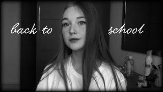 back to school (образы в школу)