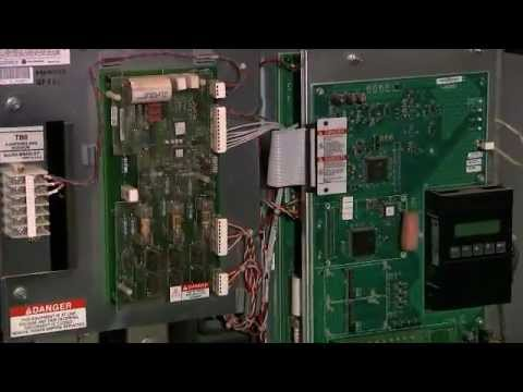 Ash Grove Cement Intelligent Motor Control Solution from Rockwell Automation