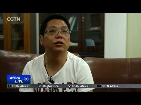 Chinese surgeon saves lives miles away from home