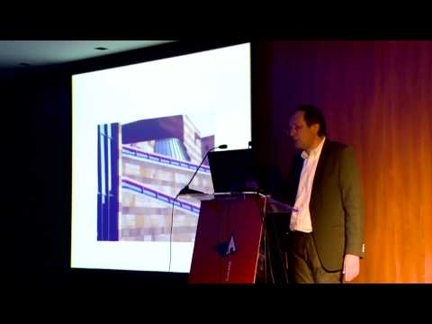 Architecture of Deconstruction - Maurizio Ferraris