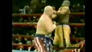 Mitch Rose vs. Butterbean