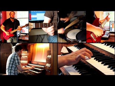 Veridis Quo - A Daft Punk-Cover by LiarConfess