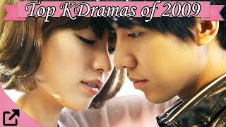 Video Top 10 Korean Dramas of 2009 (All The Time) download MP3, 3GP, MP4, WEBM, AVI, FLV April 2018