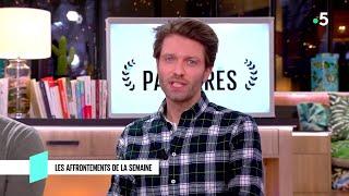 Le Palmarès d'Antoine Genton - C l'hebdo - 12/01/2019