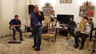 Ozodbek Nazarbekov Jonli ijro 2018