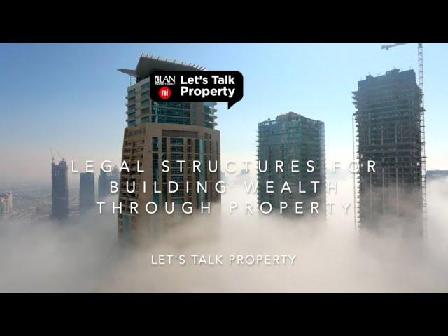 Let's Talk Property | Building Wealth Through Property