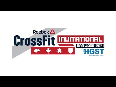 2014 Reebok CrossFit Invitational
