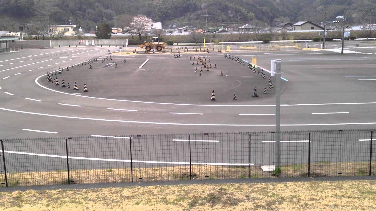 免許 センター 静岡 中部