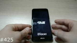 Hard Reset 2 способа сделать сброс Asus ZenFone 3 Max ZC520TL x008d